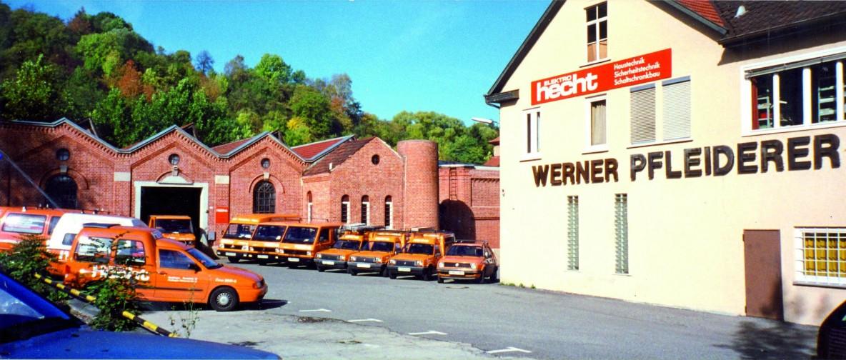 1997 Römerstraße 96.