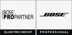 Label BOSE PROPARTNER