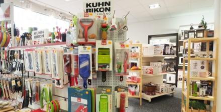 Innenansicht unseres Fachgeschäfts in Reutlingen