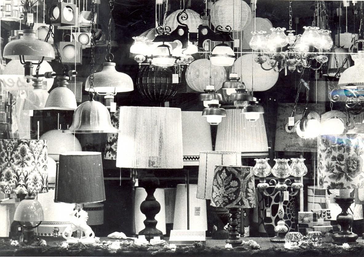 Laden Kanzleistraße 1976