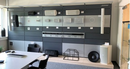 Bose Soundsysteme